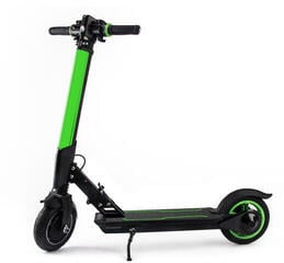 Koowheel E1 E-Scooter Green