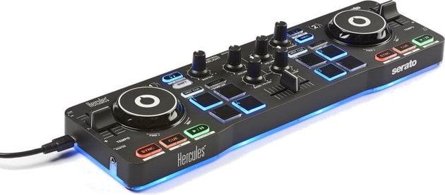 Hercules DJ DJControl Starlight