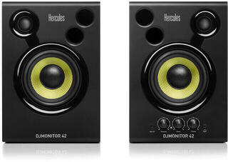 Hercules DJ DJMonitor 42