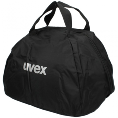 UVEX Helmet Bag Black
