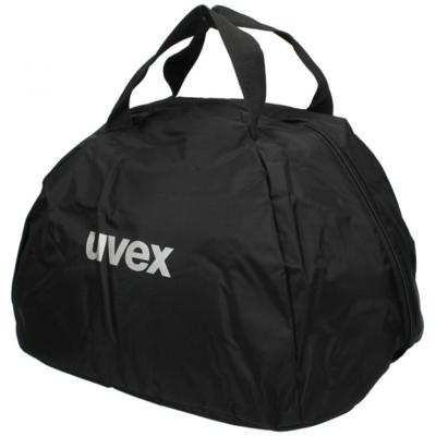 UVEX Helmet Bag Black
