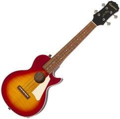Epiphone Les Paul Tenor Ukulele Heritage Cherry Sunburst