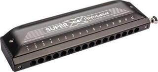 Hohner M758601 Super 64X