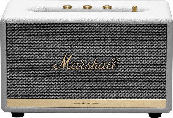 Marshall Acton II Bluetooth White