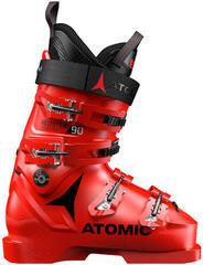 Atomic Redster Club Sport 90 LC Red/Black 24/24.5 18/19