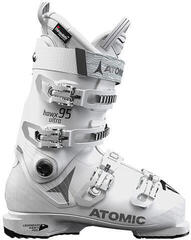 Atomic Hawx Ultra 95 W White/Grey 24/24.5 18/19