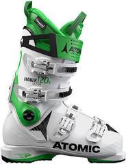 Atomic Hawx Ultra 120 S White/Green 26/26.5 18/19