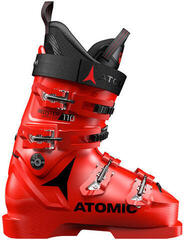 Atomic Redster World Cup 110 Red/Black 26/26.5 18/19
