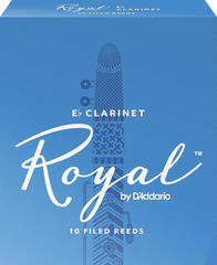 Rico Royal 2.5 Eb clarinet