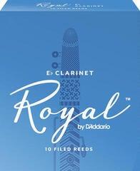Rico Royal 3 Eb clarinet
