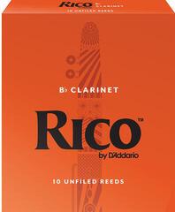Rico 3 Bb clarinet