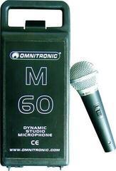 Omnitronic M-60