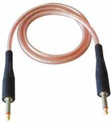 Bespeco Lizard Cable Instrument Black/Straight - Straight
