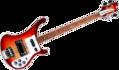 Električne bas kitare