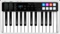 Worlde MIDI mesterbillentyűzetek