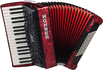 Accordions and Melodicas