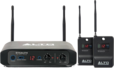 Wireless Audio Stream