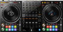 DJ Controllers and Software