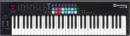 Claviers maîtres jusqu'à 61 touches