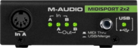 MIDI rozhrania