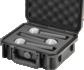 Kufry  a obaly pro mikrofony