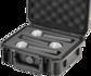 Kufry pro mikrofony