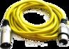 Mikrofonní kabely