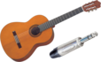 Classical Guitars with Pickup