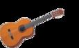 Valencia Класически китари с размер 1/4