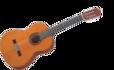 Valencia Класически китари с размер 1/2
