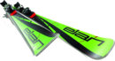 Alpine Skis