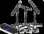 RockStand Mikrofónové stojany