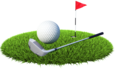 Discounts by Category: Golfers
