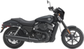 Discounts by Category: Bikers