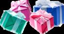 Gratis Geschenk