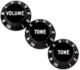 Knobs per Volume e Tono
