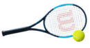 Discounts by Category: Tennis
