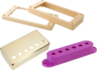 Frames and Covers for Guitar Pickups
