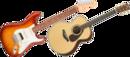 Unpacked: Guitars