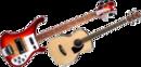 Množstevné zľavy: Gitary