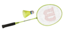 Discounts by Category: Badminton