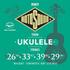 Strings for tenor ukulele