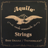 Strings for bass ukulele