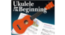 Nuty na ukulele