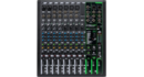 Mixers up to 10 Channels