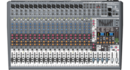 Mixing Desks up to 32 Channels