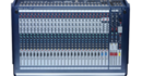 Mixing Desks up to 40 Channels