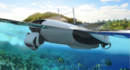 PowerVision - PowerDolphin Water Drone / Fish Finder