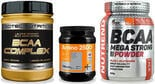 Amino Acids and BCAA