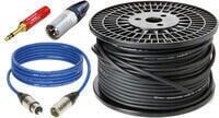 Kabel, Stecker und Adapterstecker